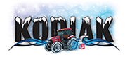 Kodiak Snow Website